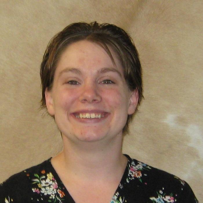 Heather  Dibblee<Br>In Patient Vet Technician photo