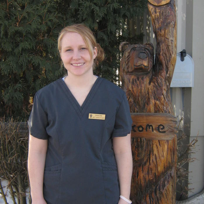 Shauna  Jund<Br>Out Patient Veterinary Assistant photo