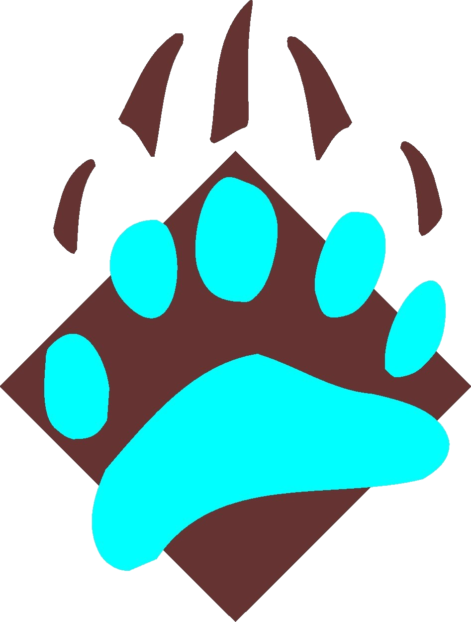 Bear Paw Veterinary Service logo