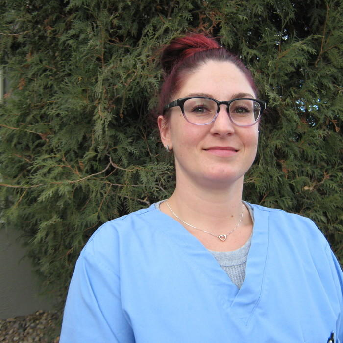 Amanda  Lindsay<Br>Certified Vet Technician photo